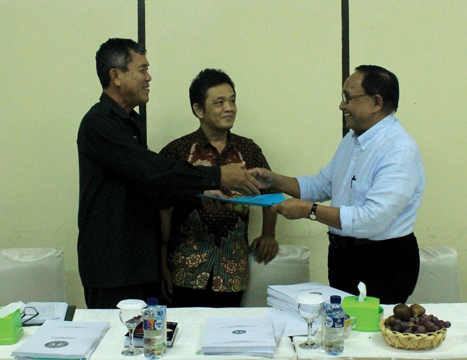 Pendaftaran Prodi Kebidanan (S-1) dan Profesi Bidan