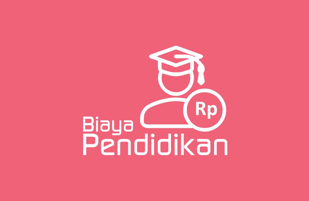 Biaya Pendidikan Tahun Akademik 2019/2020